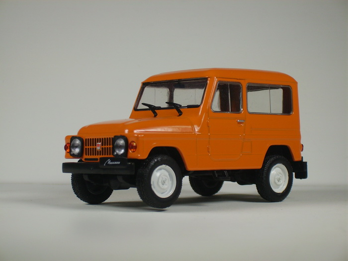 MOSKVICH-2150