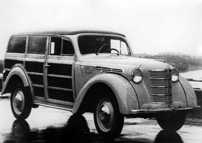 Moskvich 420-422